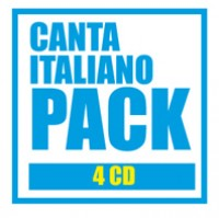CANTA ITALIANO PACK