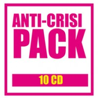 ANTI CRISI AEROBIX PACK
