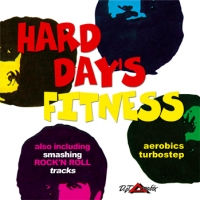 HARD DAY'S FITNESS