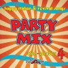 PARTY MIX VOL. 4